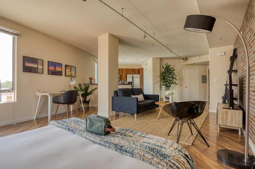 image 5 furnished Studio bedroom Apartment for rent in Pasadena, San Gabriel Valley