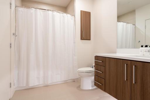image 6 furnished 2 bedroom Apartment for rent in San Carlos, San Mateo (Peninsula)