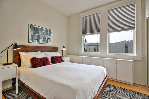 image 3 furnished 2 bedroom Apartment for rent in North Beach, San Francisco