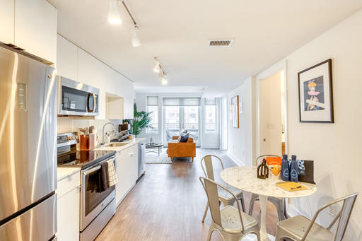 image 5 furnished 2 bedroom Apartment for rent in Dupont Circle, DC Metro