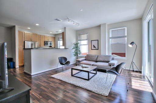 image 1 furnished 3 bedroom Apartment for rent in San Bruno, San Mateo (Peninsula)