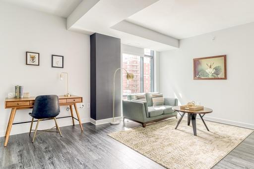 image 1 furnished Studio bedroom Apartment for rent in Arlington, DC Metro