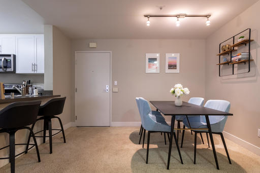 image 3 furnished 2 bedroom Apartment for rent in Pasadena, San Gabriel Valley