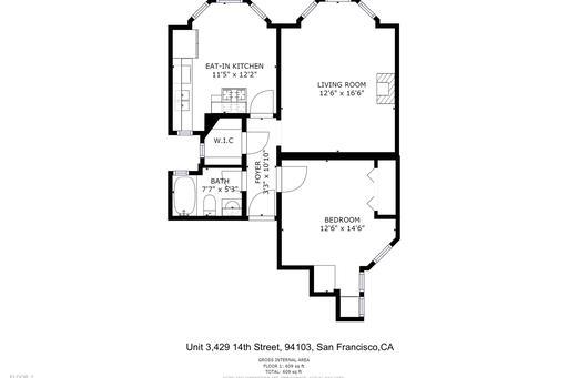image 10 furnished 1 bedroom House for rent in South of Market, San Francisco