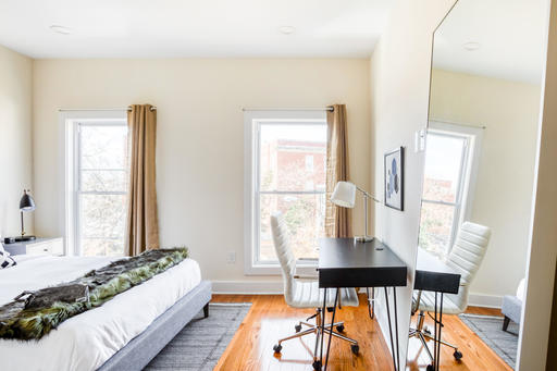 image 8 furnished 3 bedroom Apartment for rent in Capitol Hill, DC Metro
