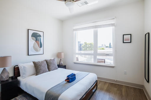 image 8 furnished 2 bedroom Apartment for rent in Oakland Downtown, Alameda County