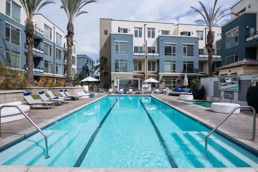 image 2 furnished 1 bedroom Apartment for rent in Marina del Rey, West Los Angeles
