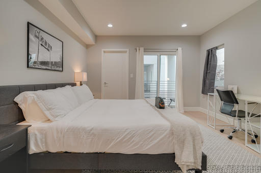 image 8 furnished 3 bedroom Apartment for rent in West Hollywood, Metro Los Angeles