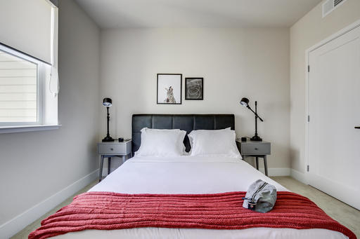 image 7 furnished 1 bedroom Apartment for rent in Redwood City, San Mateo (Peninsula)