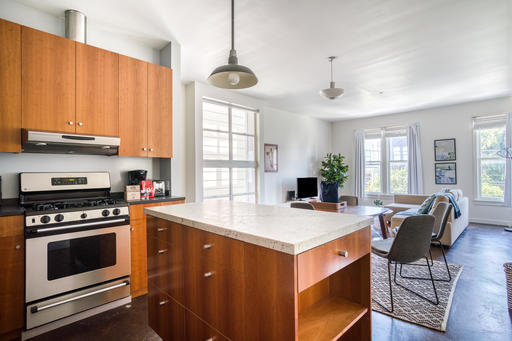 image 8 furnished 2 bedroom Apartment for rent in Mission District, San Francisco