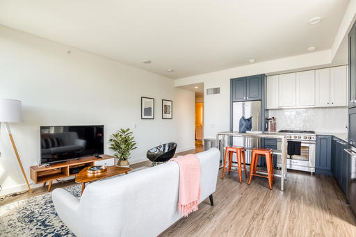 image 4 furnished 2 bedroom Apartment for rent in Queen Anne, Seattle Area