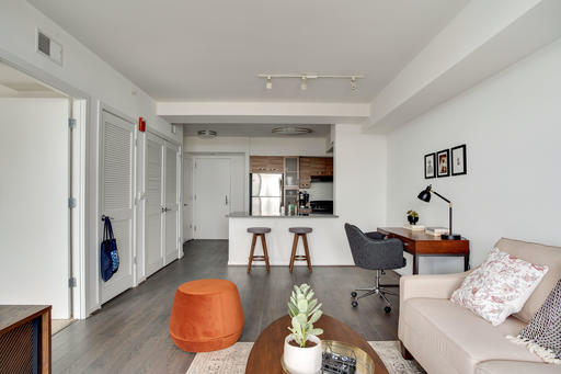 image 3 furnished 1 bedroom Apartment for rent in McLean, DC Metro