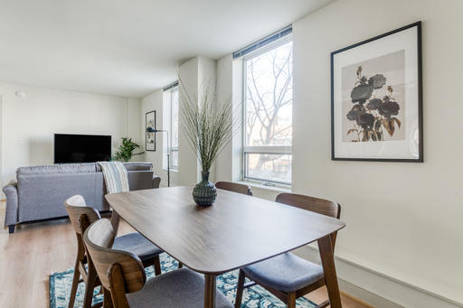 image 8 furnished 1 bedroom Apartment for rent in American U, DC Metro