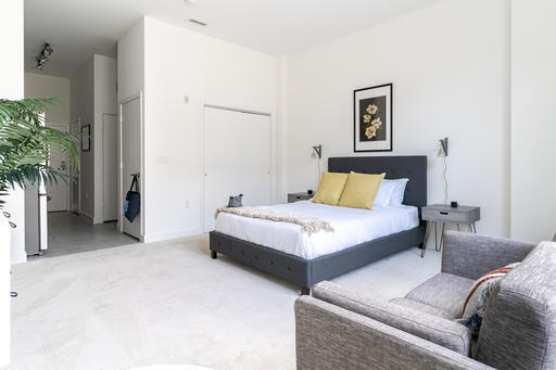 image 4 furnished Studio bedroom Apartment for rent in Alexandria, DC Metro