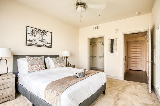 image 9 furnished 1 bedroom Apartment for rent in Inglewood, South Bay