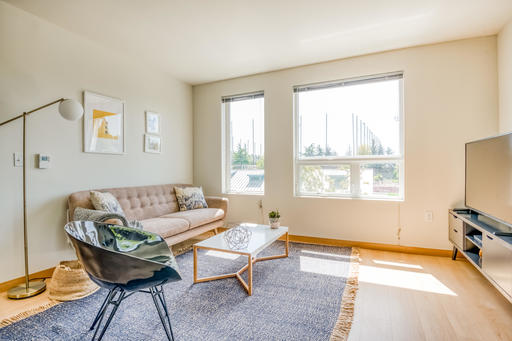 image 3 furnished 2 bedroom Apartment for rent in Queen Anne, Seattle Area