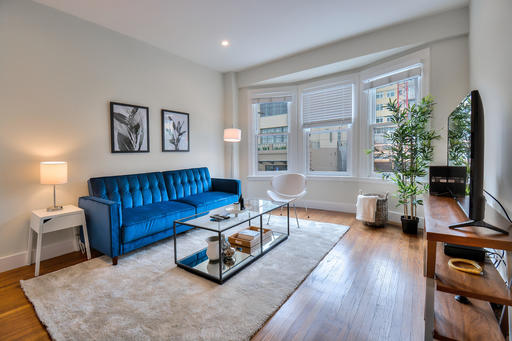 $5520 1 Lower Nob Hill, San Francisco