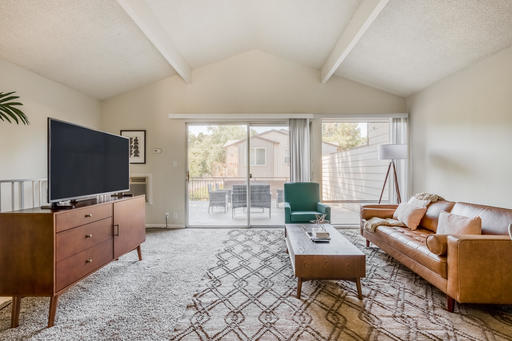 image 3 furnished 2 bedroom Apartment for rent in Walnut Creek, Contra Costa County