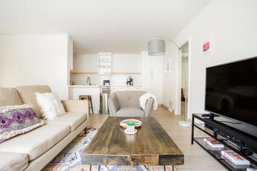 image 3 furnished 2 bedroom Apartment for rent in Glendale, San Fernando Valley