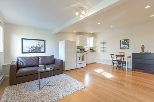 image 2 furnished Studio bedroom Apartment for rent in South of Market, San Francisco