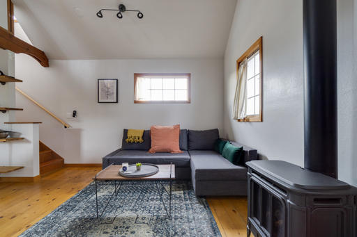 image 2 furnished 1 bedroom House for rent in Emeryville, Alameda County