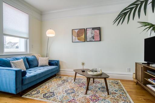 image 5 furnished 2 bedroom House for rent in South of Market, San Francisco