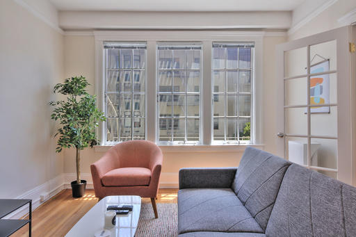 $4830 1 Nob Hill, San Francisco
