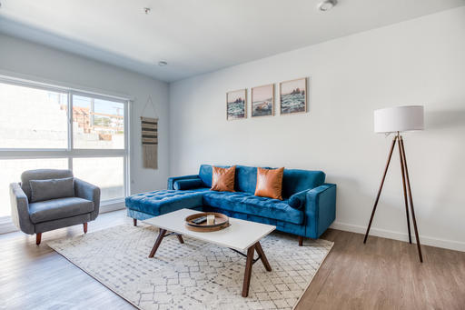 image 3 furnished 2 bedroom Apartment for rent in Eagle Rock, Metro Los Angeles
