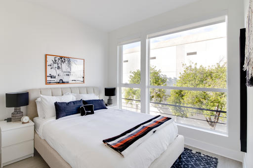 image 9 furnished 3 bedroom Apartment for rent in West Hollywood, Metro Los Angeles