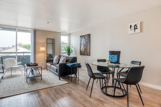 image 3 furnished 2 bedroom Apartment for rent in West Los Angeles, West Los Angeles