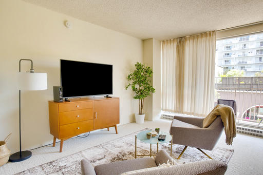 image 1 furnished Studio bedroom Apartment for rent in Marina District, San Francisco