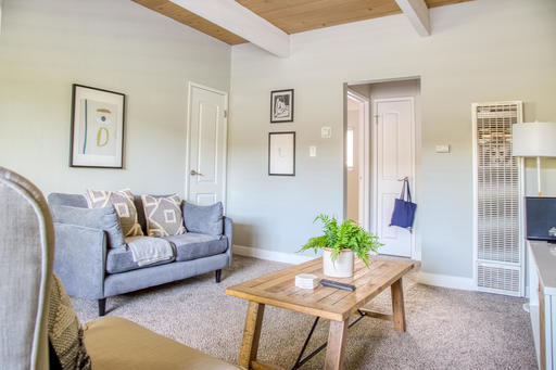 image 2 furnished 1 bedroom Apartment for rent in Palo Alto, San Mateo (Peninsula)