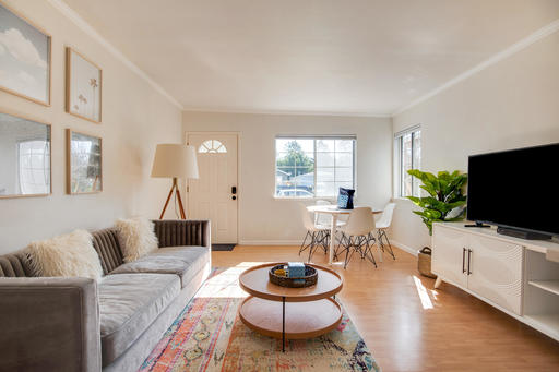 image 1 furnished 2 bedroom House for rent in Culver City, West Los Angeles