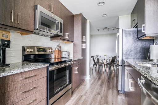 image 6 furnished 1 bedroom Apartment for rent in Alexandria, DC Metro