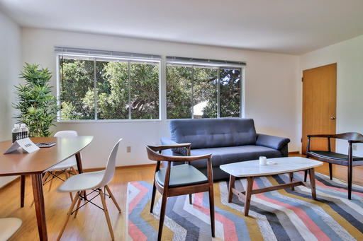 image 1 furnished 1 bedroom Apartment for rent in Palo Alto, San Mateo (Peninsula)