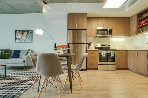 image 4 furnished 2 bedroom Apartment for rent in South of Market, San Francisco