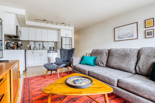 image 3 furnished 2 bedroom Apartment for rent in Capitol Hill, Seattle Area