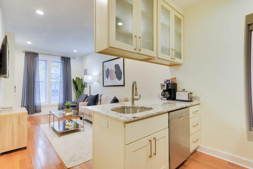 image 7 furnished 3 bedroom Apartment for rent in Capitol Hill, DC Metro