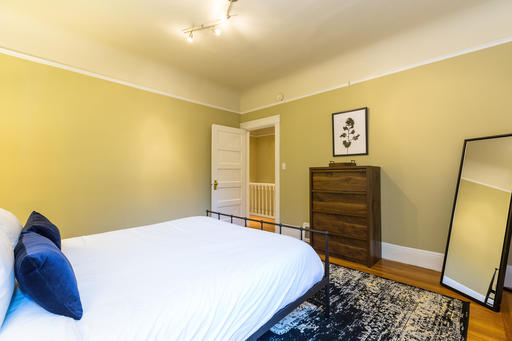 image 9 furnished 3 bedroom Apartment for rent in Mission District, San Francisco