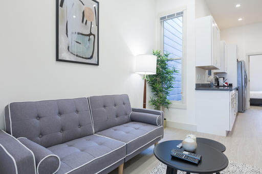 $6540 4 Lower Nob Hill, San Francisco