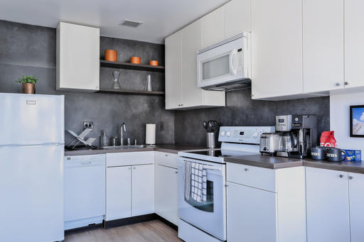 image 4 furnished 1 bedroom Apartment for rent in Noe Valley, San Francisco