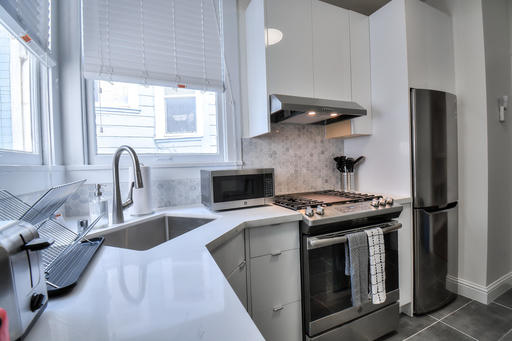 image 4 furnished 1 bedroom Apartment for rent in Nob Hill, San Francisco