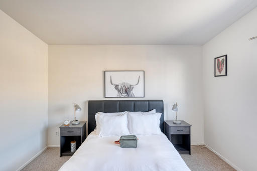 image 5 furnished 3 bedroom Apartment for rent in Santa Monica, West Los Angeles