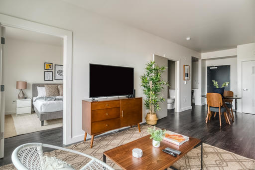 image 1 furnished 1 bedroom Apartment for rent in Berkeley, Alameda County