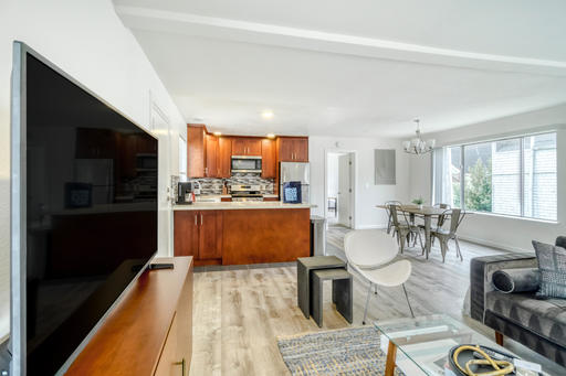 image 8 furnished 2 bedroom Apartment for rent in Lower Nob Hill, San Francisco