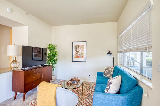 image 1 furnished Studio bedroom Apartment for rent in Pleasanton, Alameda County