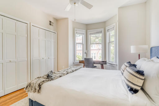 image 10 furnished 3 bedroom House for rent in Capitol Hill, DC Metro