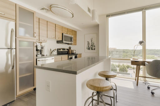 image 5 furnished 2 bedroom Apartment for rent in McLean, DC Metro