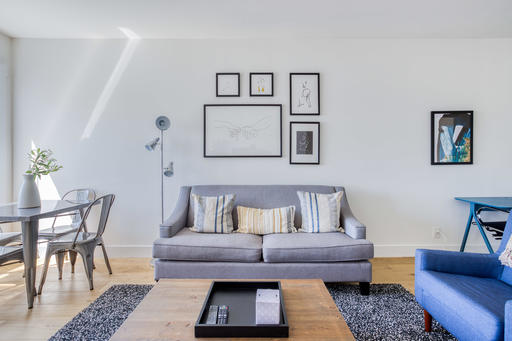 image 1 furnished 3 bedroom Apartment for rent in Pacific Heights, San Francisco