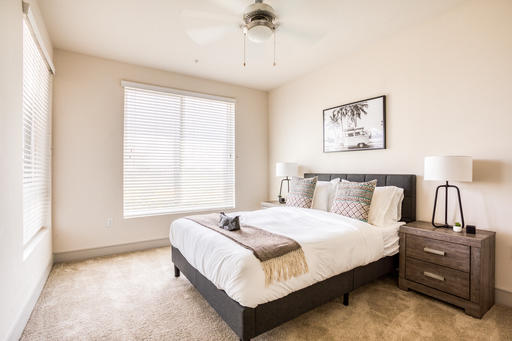 image 7 furnished 1 bedroom Apartment for rent in Inglewood, South Bay